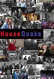 HouseQuake Poster