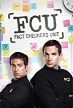 Primary image for FCU: Fact Checkers Unit