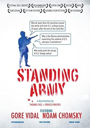 Standing Army (2010)