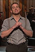 Image of Saturday Night Live: Channing Tatum/Bon Iver