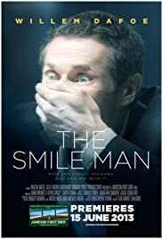 The Smile Man Poster
