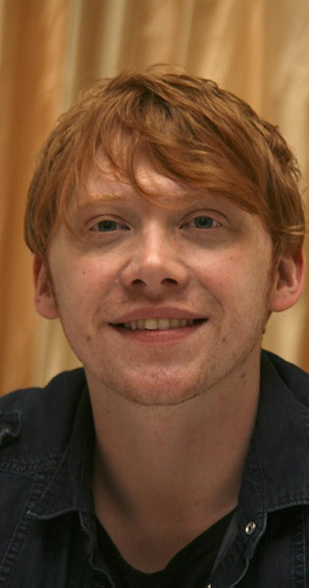 Rupert Grint - IMDb Rupert Grint