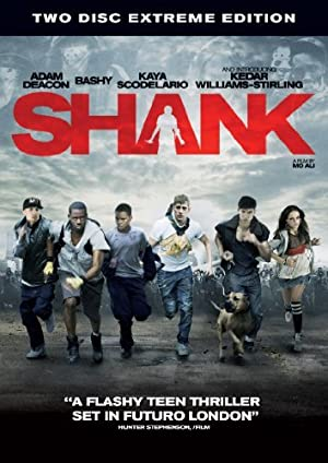 Shank poster