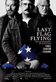 Watch Last Flag Flying Online
