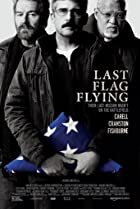 Last Flag Flying (2017) Poster
