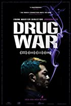 Image of Drug War