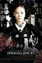 Image of Hwang Jin Yi
