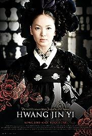 Hwang Jin-yi(2007) Poster - Movie Forum, Cast, Reviews