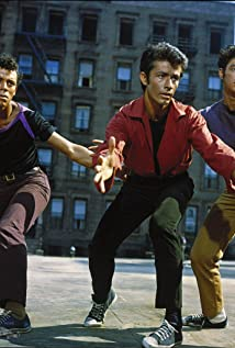 George Chakiris Picture