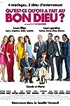 "'Serial (Bad) Weddings"" Philippe de Chauveron, Christian Clavier, Snd Team On 'Pleeeeeze'"