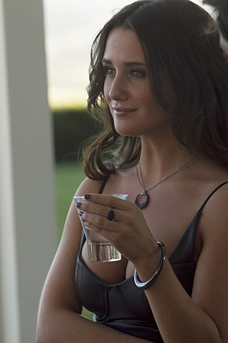 Californication: ...And Justice for All   Season 4   Episode 12