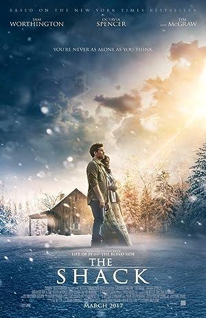 Poster Die Hütte - Ein Wochenende mit Gott