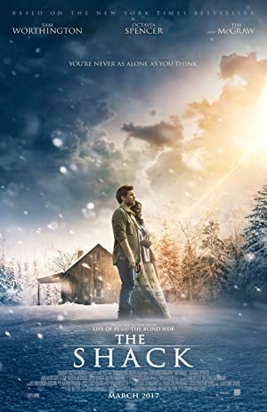 The Shack 2017 720p WEB-DL X264 AC3-EVO