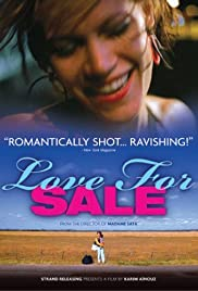 Love for Sale (2006) Poster - Movie Forum, Cast, Reviews