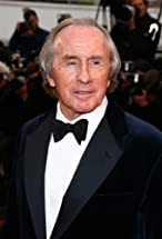 Jackie Stewart's primary photo