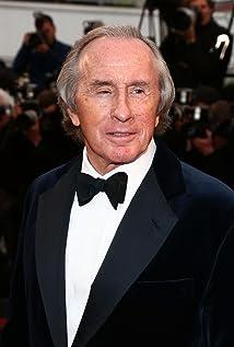 Jackie Stewart Picture