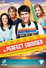 The Perfect Summer (2013) Poster - Movie Forum, Cast, Reviews