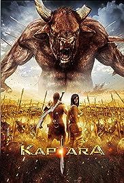 Kaptara Poster