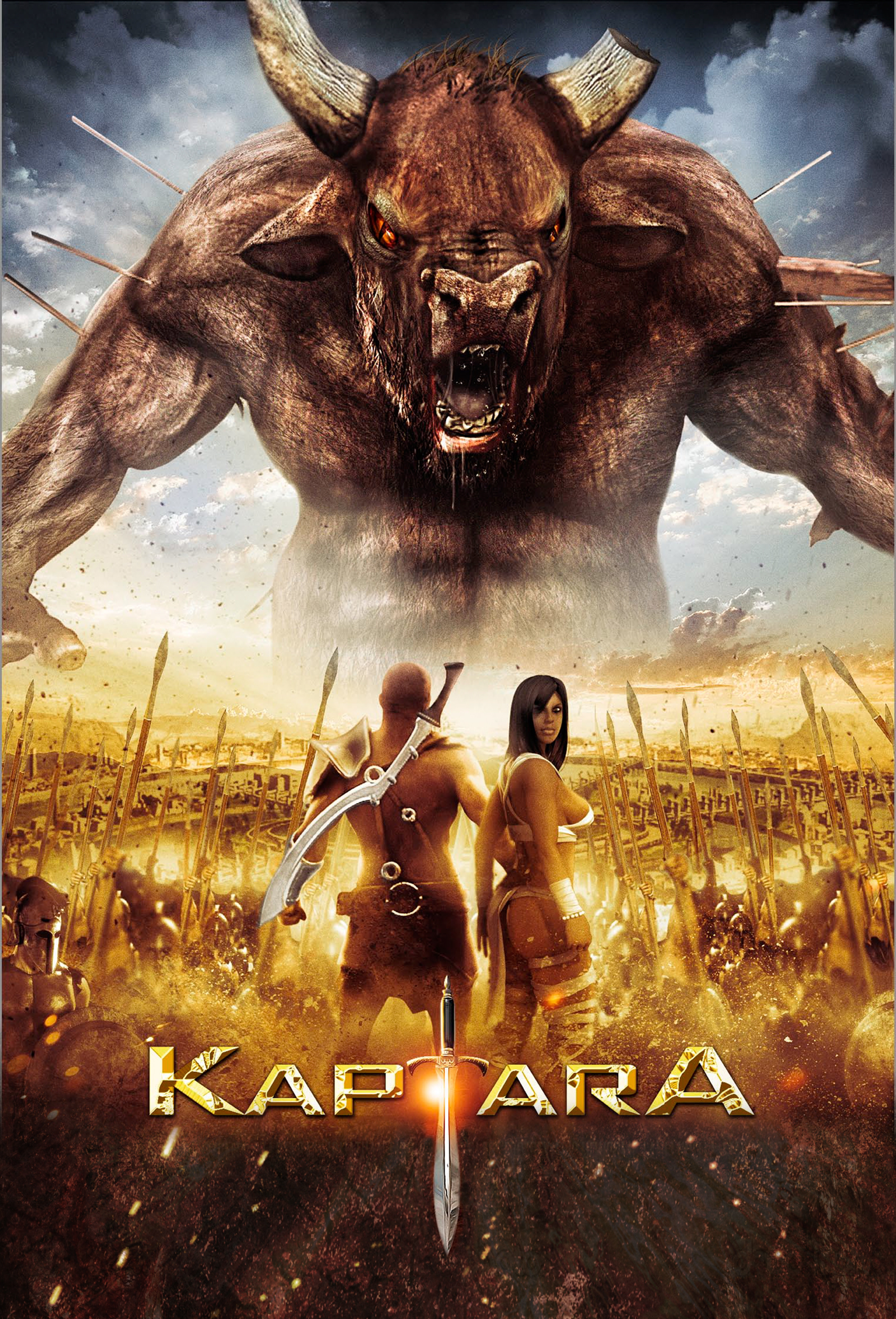 image Atlantis: The Last Days of Kaptara Watch Full Movie Free Online