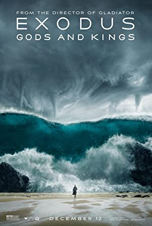 Exodus: Gods and Kings - similar movie recommendations
