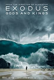 Exodus: Gods and Kings (2014) Poster - Movie Forum, Cast, Reviews