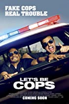 Image of Let's Be Cops