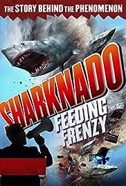 Sharknado: Feeding Frenzy Poster