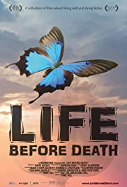 Life Before Death Poster