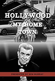 Hollywood My Home Town Poster