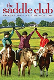 The Saddle Club: Adventures at Pine Hollow Poster