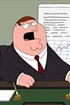 Image of Family Guy: Business Guy