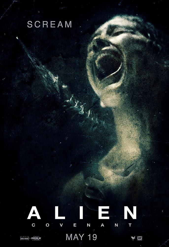 Alien: Covenant (2017), filme online subtitrat în Română