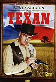 The Texan Poster