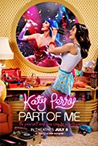 Image of Katy Perry: Part of Me