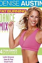 Image of Denise Austin: Fat Burning Dance Mix