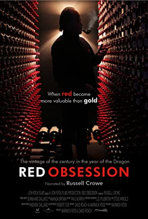 Picture of Red Obsession
