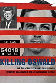 Killing Oswald Poster