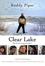 Clear Lake Poster