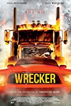 Image of Wrecker