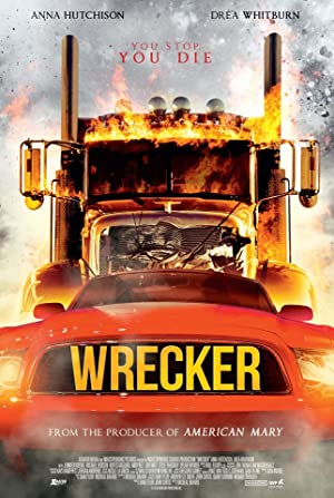 Wrecker (2015) Download on Vidmate