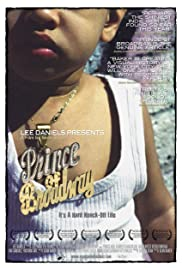 Prince of Broadway (2008) Poster - Movie Forum, Cast, Reviews