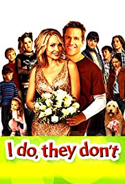 I Do, They Don't Poster