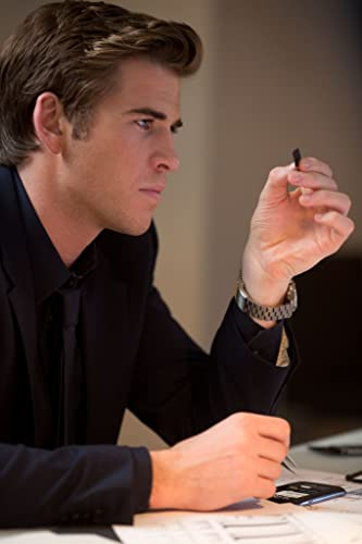 Liam Hemsworth - Home | Facebook