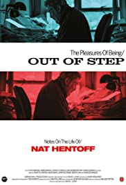 The Pleasures of Being Out of Step Poster