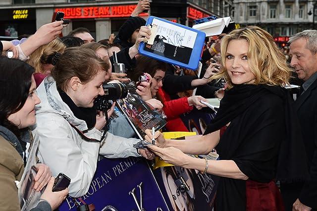 Michelle Pfeiffer at Dark Shadows (2012)