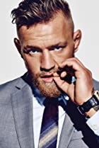 Image of Conor McGregor