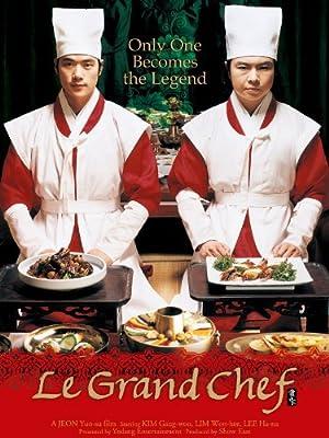 Le Grand Chef บิ๊กกุ๊กศึกโลกันตร์ ภาค 1