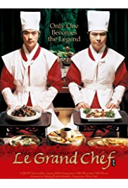 Nonton Film Le Grand Chef (2007)
