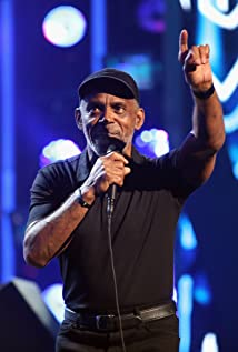 Frankie Beverly Picture