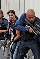 Image of NCIS: Los Angeles: Black Widow